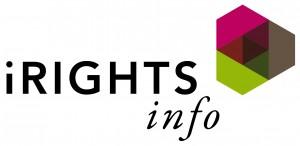 Logo iRights e.V.
