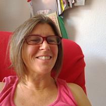 Profilbild von Christel