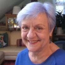 Profilbild von Johanna Lehmacher