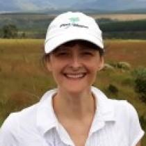 Profilbild von Susann