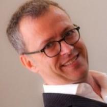 Profilbild von Stefan Bauer